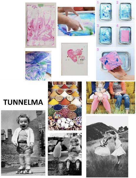 Tunnelma